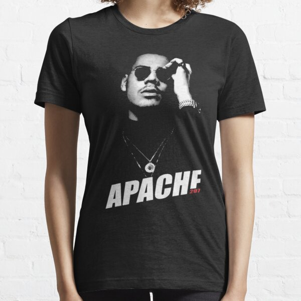 APACHE 207 MERCH T-shirt essentiel
