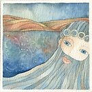 Lighea-Departure of Ulysses by vimasi