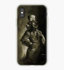 Dapper Cthulhu iPhone Case