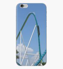 Carowinds 2 iPhone Case