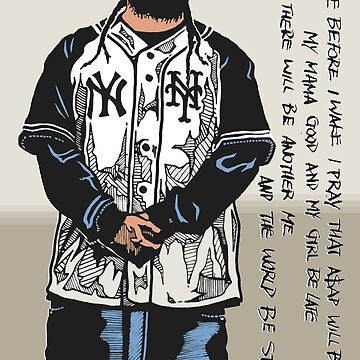 A$AP Yams by MUZUKASHII