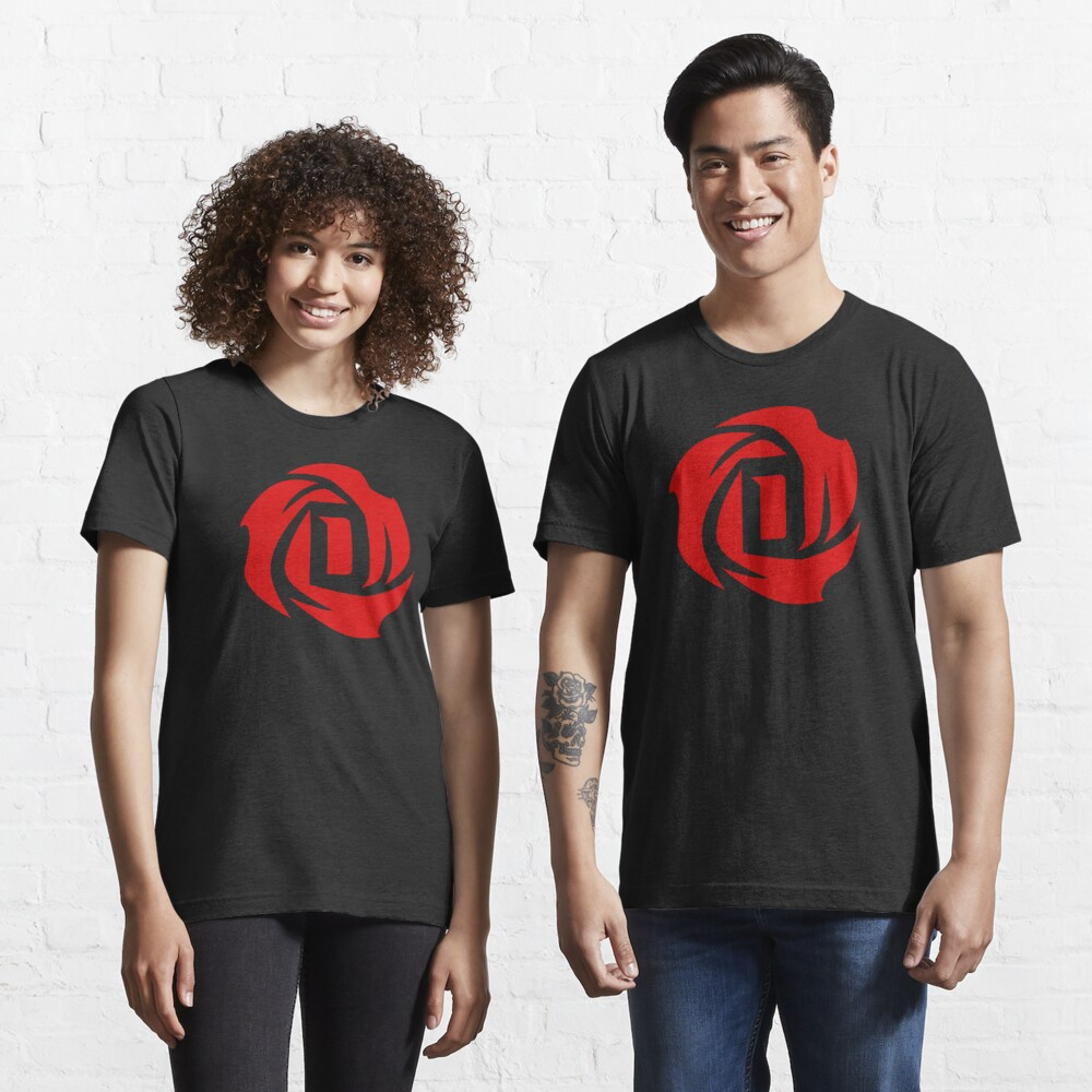 Derrick Rose Logo Essential T-Shirt