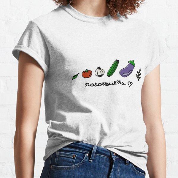Ratatouille Classic T-Shirt