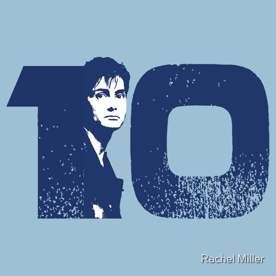TShirtGifter presents: 10