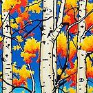 Fall by harmstonarts