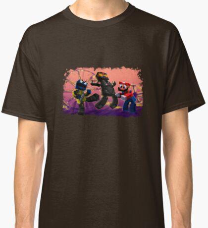 Carnival of Doooom Classic T-Shirt