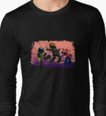 Carnival of Doooom Long Sleeve T-Shirt