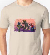 Carnival of Doooom Unisex T-Shirt