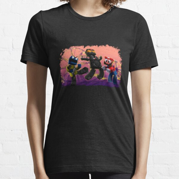 Carnival of Doooom Essential T-Shirt