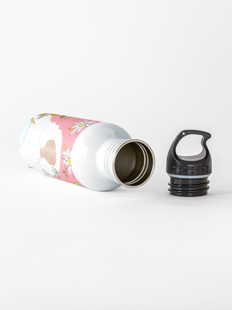 Alternate view of CALM Water Bottle