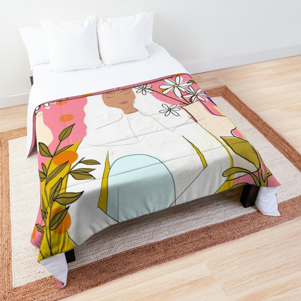 CALM Comforter