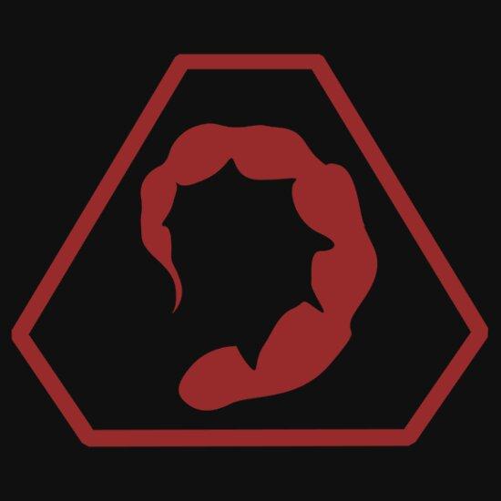 TShirtGifter presents: Brotherhood of Nod Logo