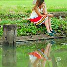 Reflection by Benjamin Sloma