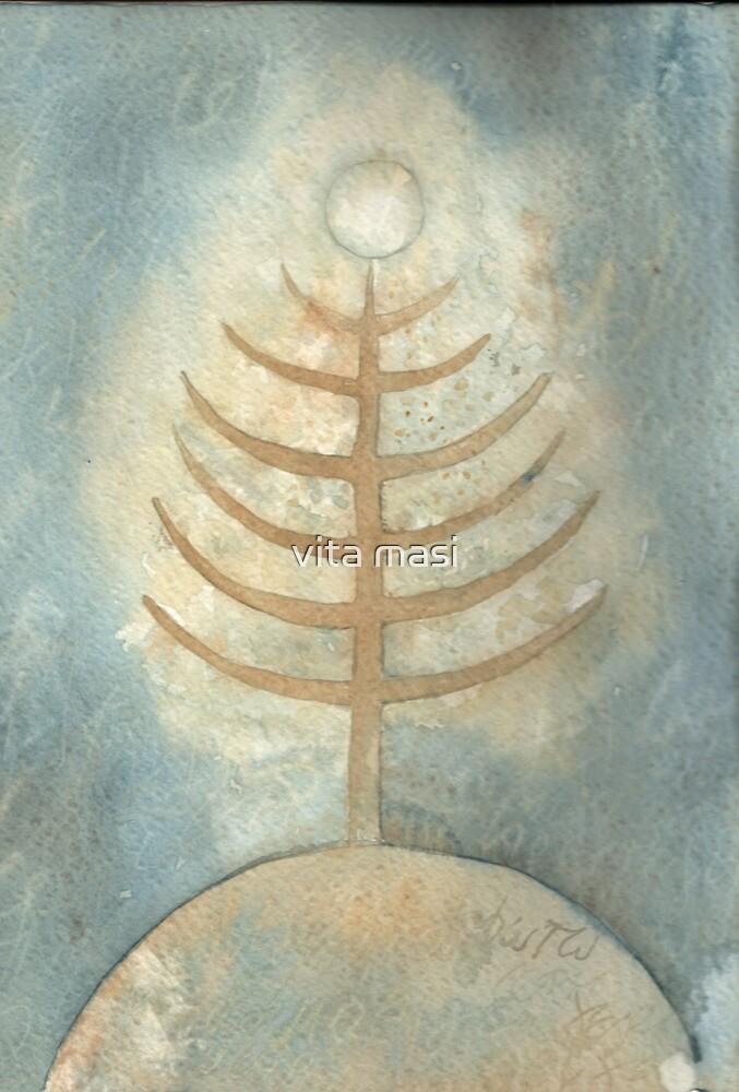 The tree by vimasi