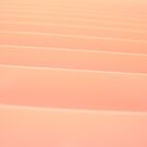 Pink Stairs of  Happiness by shandab3ar