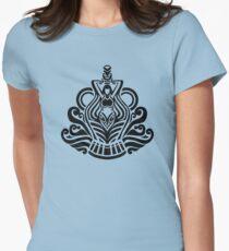 Zodiac Sign Aquarius Black T-Shirt