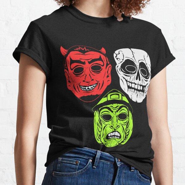 Devil Makes Three Classic T-Shirt