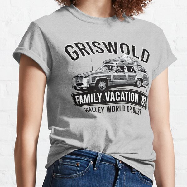 Griswold Family Vacation Classic T-Shirt