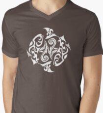 Zodiac Sign Pisces White T-Shirt