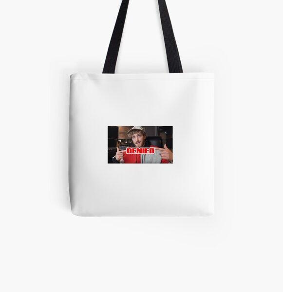 Ksi Vs Logan Paul 2 Popular You Tube Personalities Boxing: Logan Paul Bags
