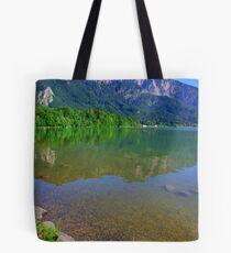 Lake Kochelsee 03 Tote Bag
