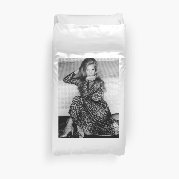 Dalida glamour Housse de couette