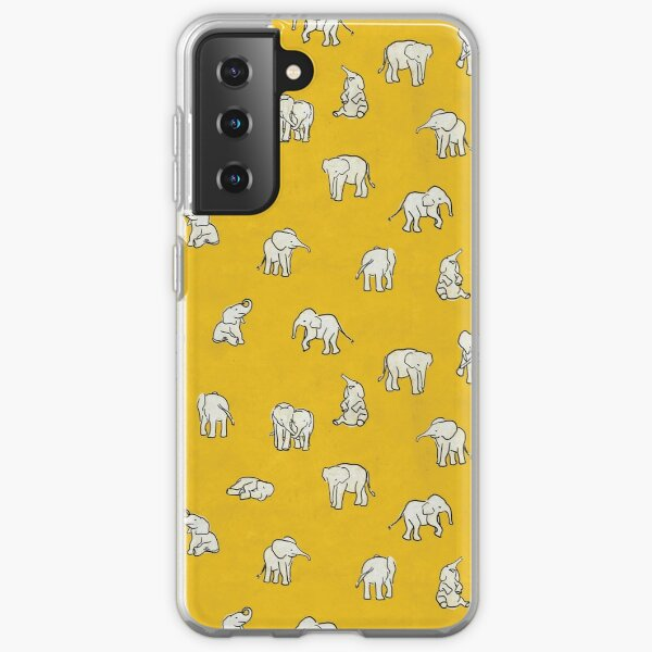 Elephant cases for Samsung Galaxy | Redbubble
