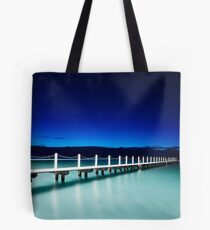 Narrabeen Pool Tote Bag
