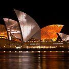 Sydney Vivid 2010 by EblePhilippe