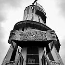 Welcome to the Helter Skelter by JLaverty