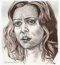 Tabula Rasa - Willow - Buffy S6E8 Poster