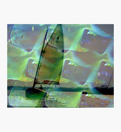 Seaworthy Photographic Print