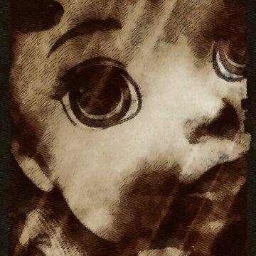 Baby Doll by DDLeach