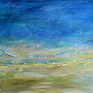 Tidal flow by Linda Ridpath