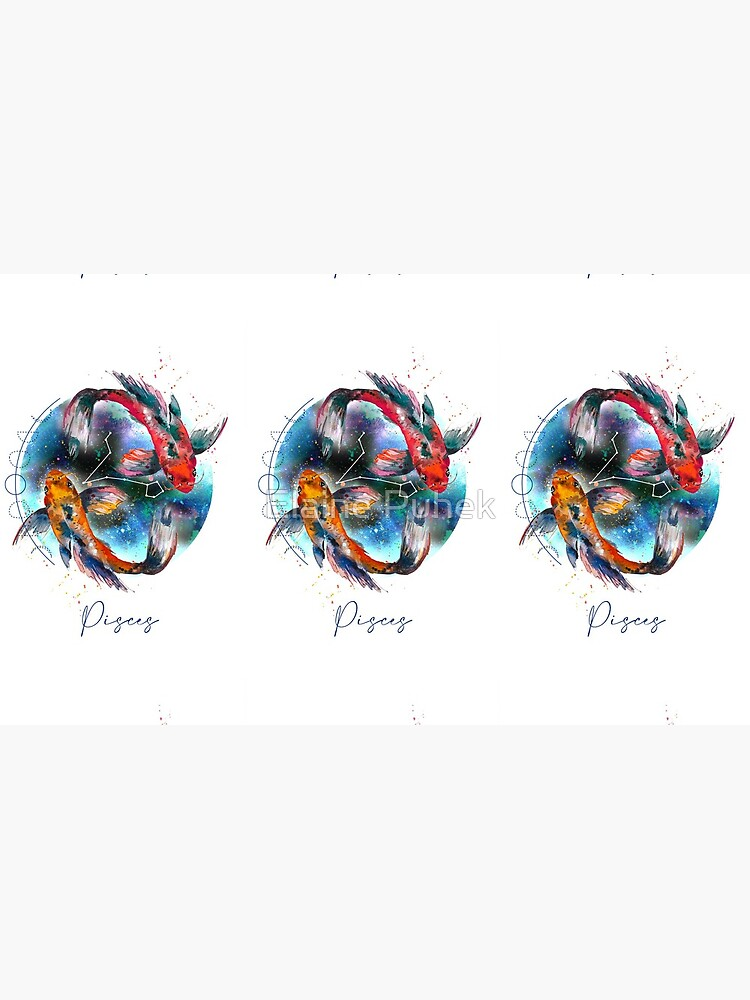 horoscope - Sign Pisces by Chili-Ice