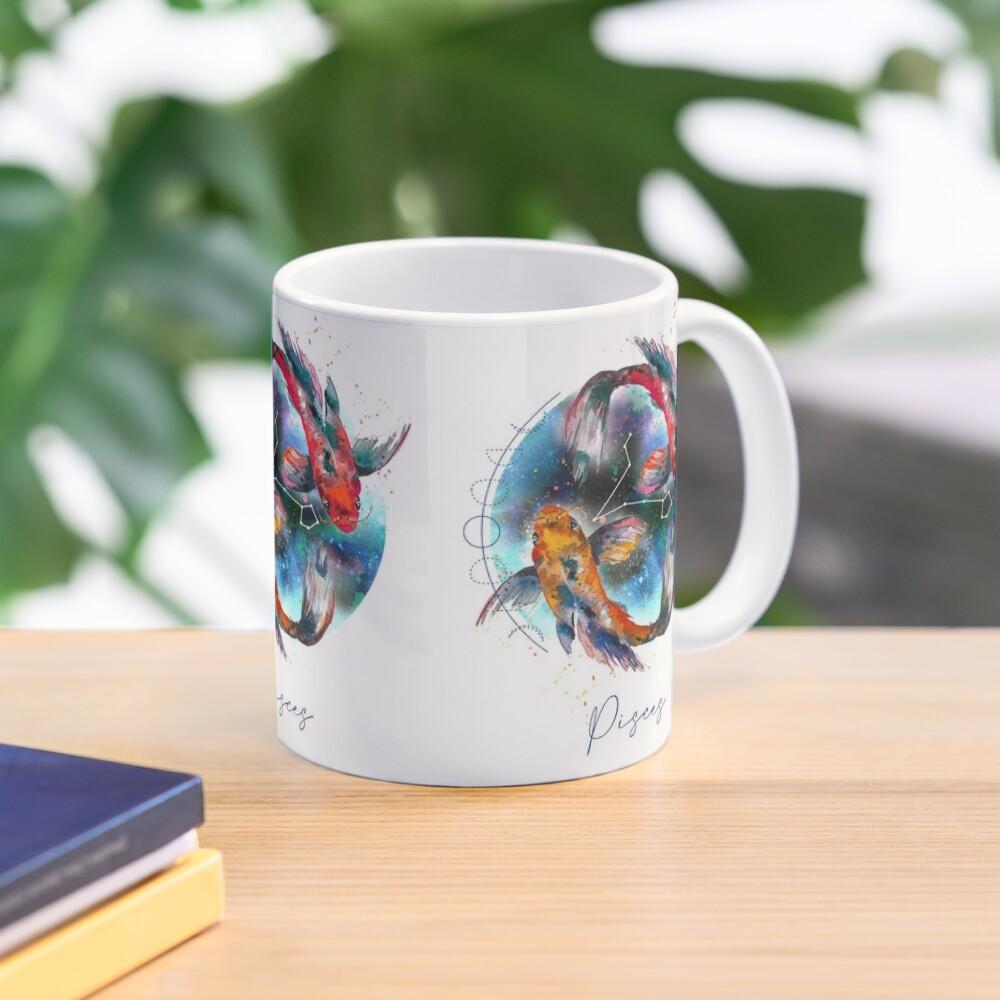 horoscope - Sign Pisces Mug