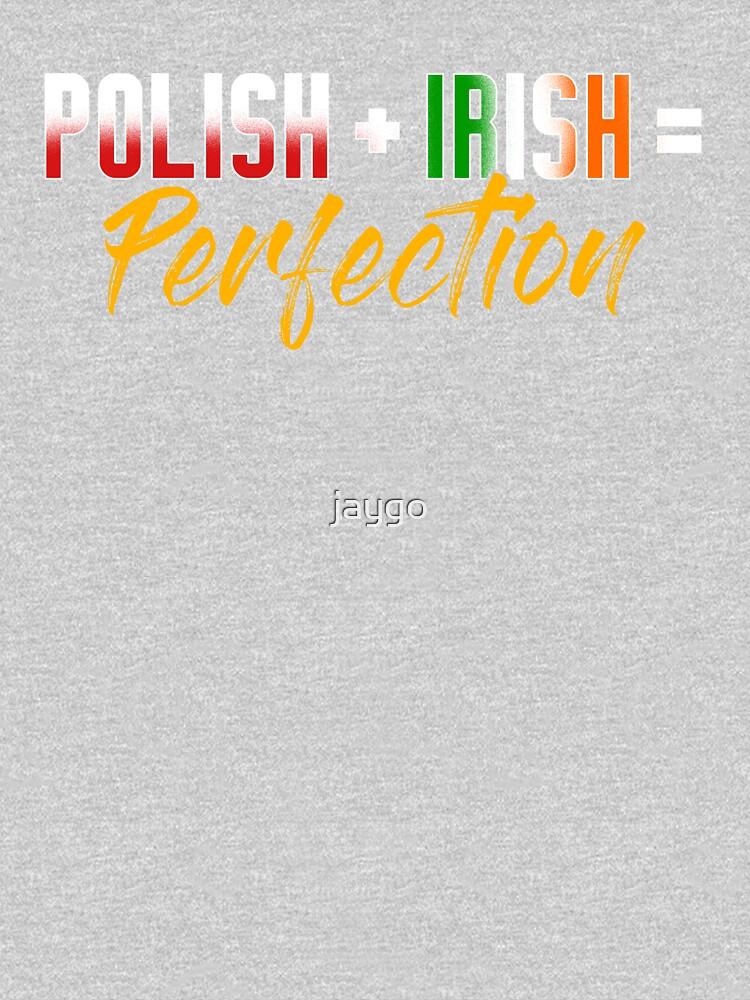 Polish Irish Perfection by jaygo