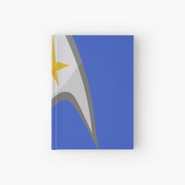 Star Trek - Federation starfleet Hardcover Journal