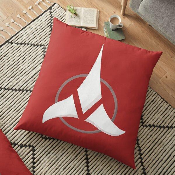 Star Trek - Klingon Empire Floor Pillow