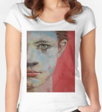 Young Mercury Women's Fitted Scoop T-Shirt