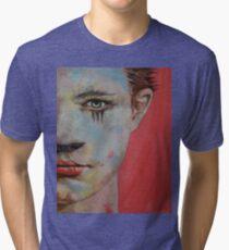 Young Mercury Tri-blend T-Shirt