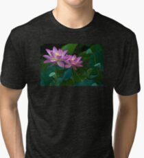 Life And Beauty Tri-blend T-Shirt