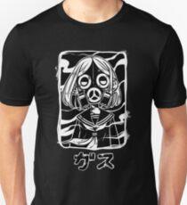 ガス T-Shirt