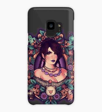 The Guardian Case/Skin for Samsung Galaxy