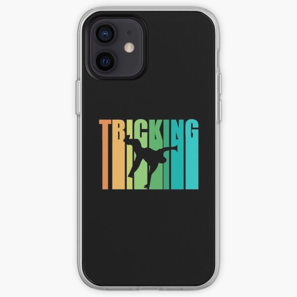 Tricking iPhone Soft Case
