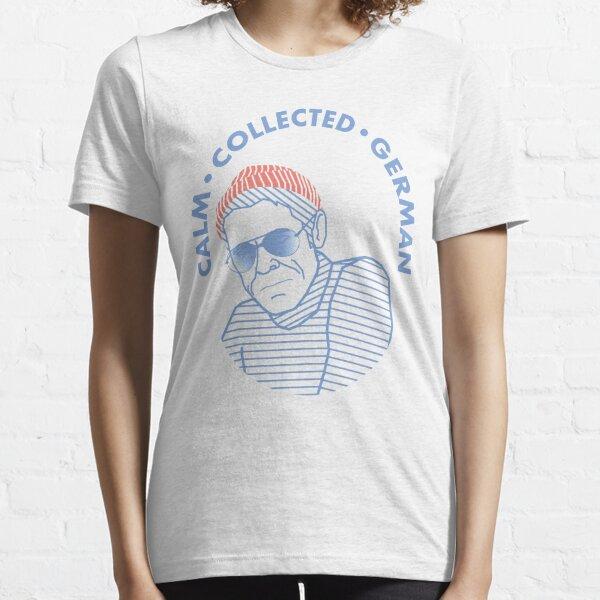 TEAM ZISSOU-KLAUS DAIMLER-alternative take Essential T-Shirt