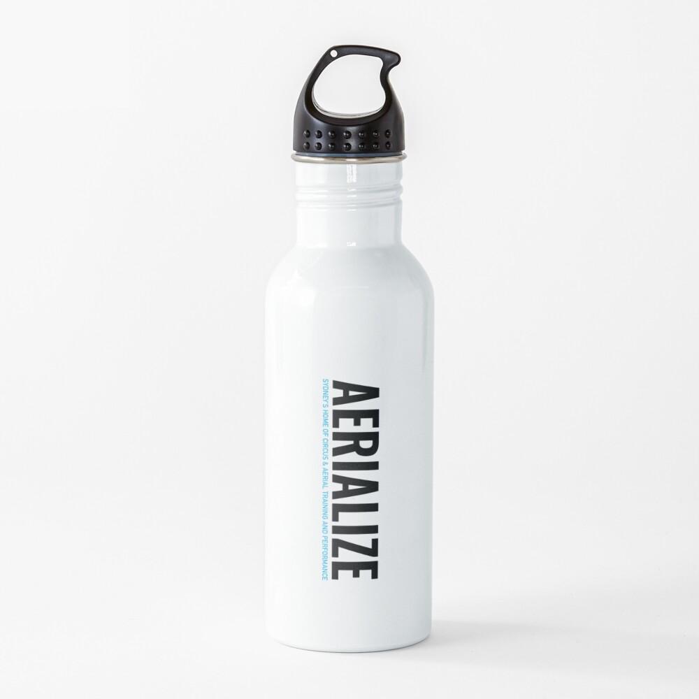 Aerialize Merchandise Water Bottle