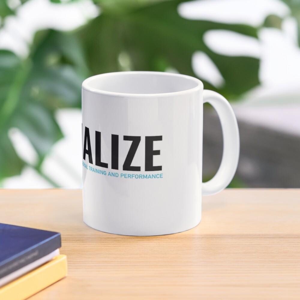 Aerialize Merchandise Mug