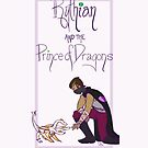 R & the Prince of Dragons by catterfly
