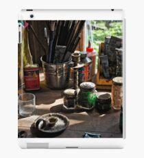 Artist Workshop iPad-Hülle & Skin